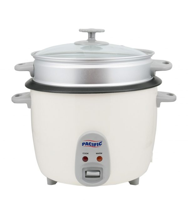 Pacific Rice Cooker 1.8L - PCK-118