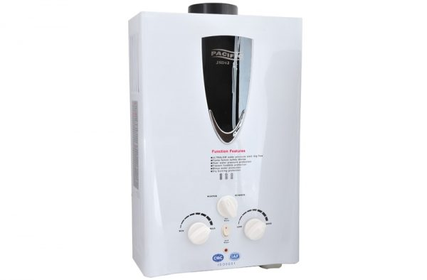 Pacific Gas Water Heater 9L - 9L