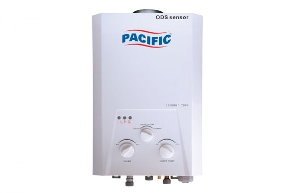 Pacific Gas Water Heater 6L (With ODS Sensor) - K6L