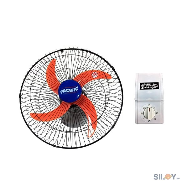 Pacific Rotating Fan 18 (Inch) R8013