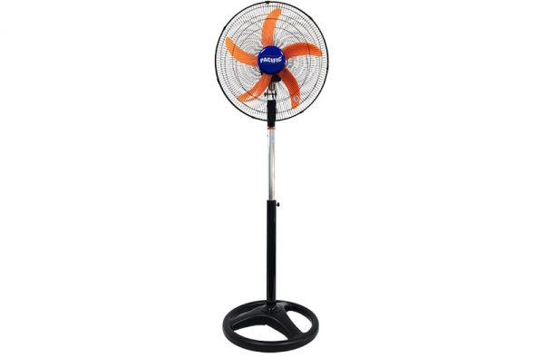 """Pacific Stand Fan 20"""" 5 Blades - S2015"""
