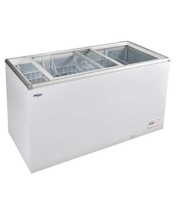 Pacific Chest Freezer 520L - SD502 / PF520