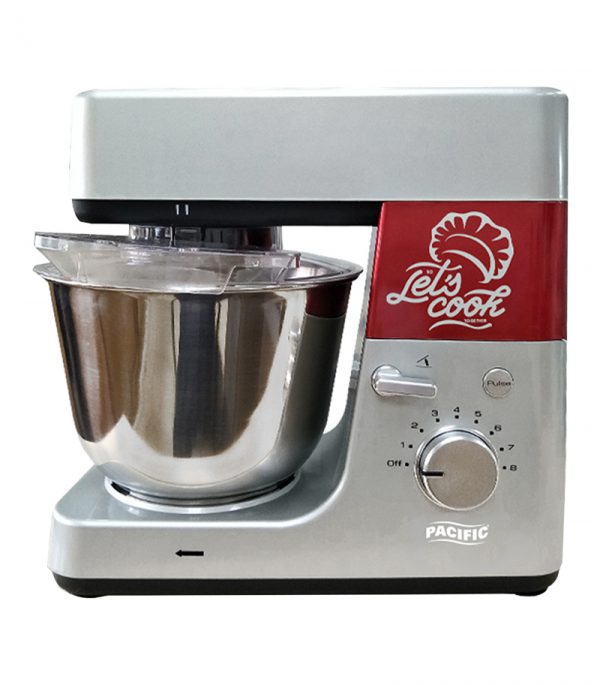 Pacific Stand Mixer - Model SM 1520
