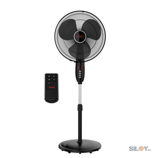 TEFAL Stand Fan Classic Essential with Remote - VF3910