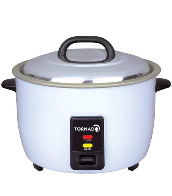 Tornado Rice Cooker 9L - TR100