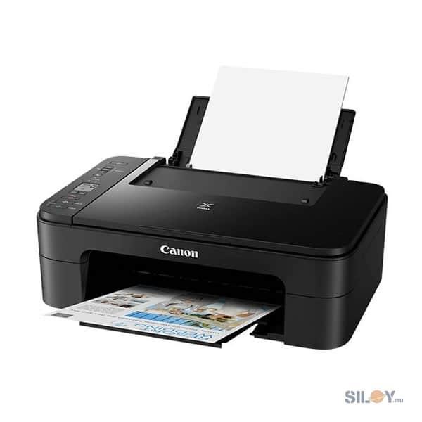 CANON A4 Printer PIXMA TS3340 - Print Copy Scan