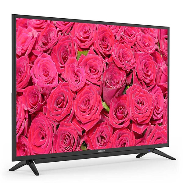 """AIWA 55"""" 4K HDR Ultra Bass SMART Android LED TV - JU55DS700S"""