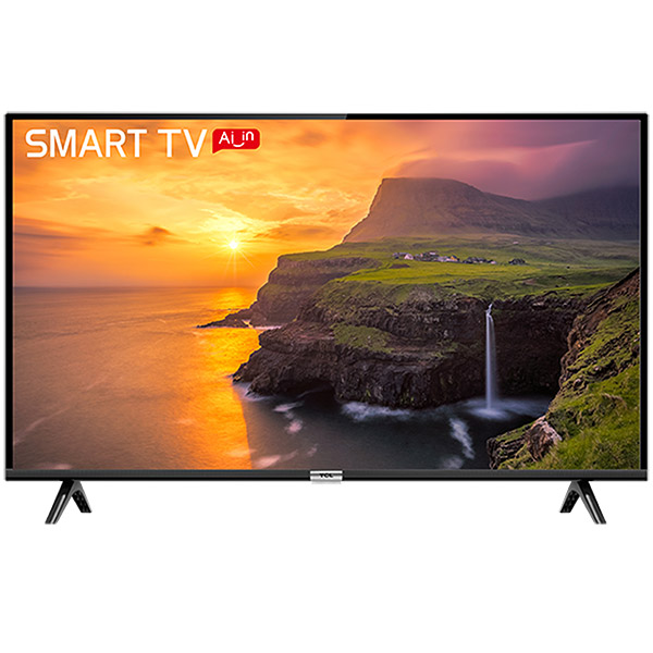 """TCL 43"""" Full HD Smart AI Android TV - 43S65"""