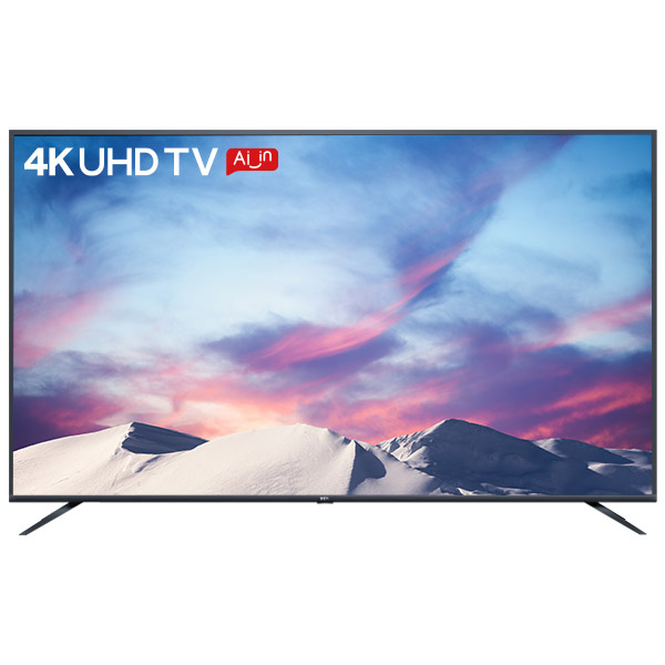 """TCL 65"""" 4K UHD AI Smart Android TV - 65P8M"""