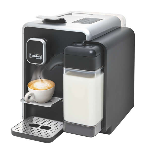CAFFITALY Coffee Maker Machines S22