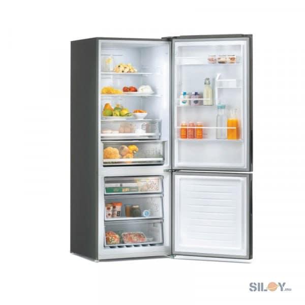 CANDY Inverter Refrigerator 432L Energy Class A++ Puro LXLT-001408