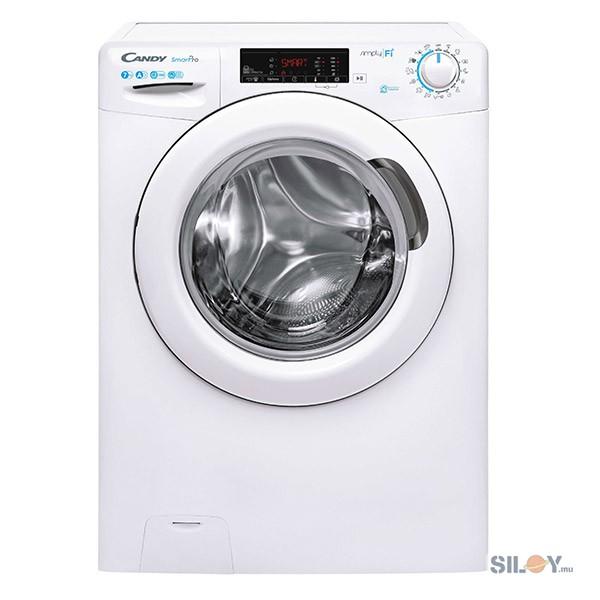 CANDY Washing Machine 8Kg Wash + 5 Kg Dry Front Load - SmartPro LXLT-001520