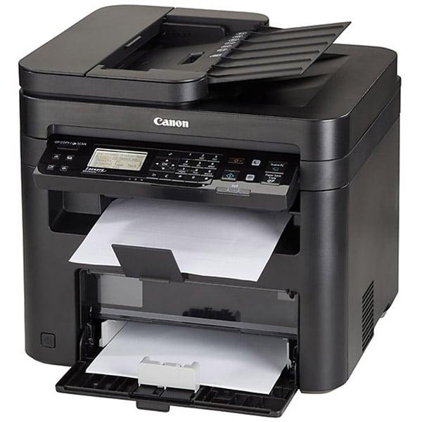CANON Laser Monochrome Printer - Print, Scan, Copy & Fax - I-SENSYS MF237W