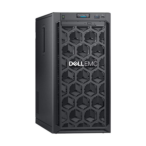 Dell Server PowerEdge T140 - Intel Xeon E3-2134