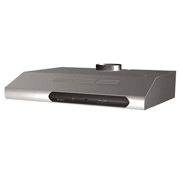 ELBA Cooker Hood 90cm 3 Speeds Stainless Steel ECH930SS
