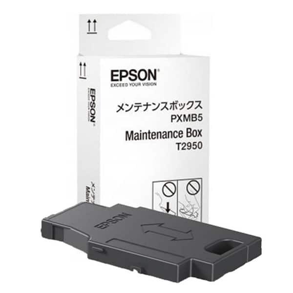 EPSON Workforce WF-100W Series Maintenance Box