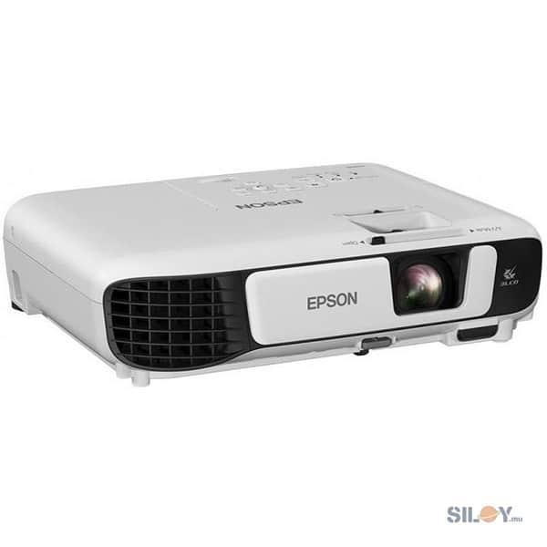 EPSON Projector EB-W42 HD Ready 3600 Lumens - V11H845040