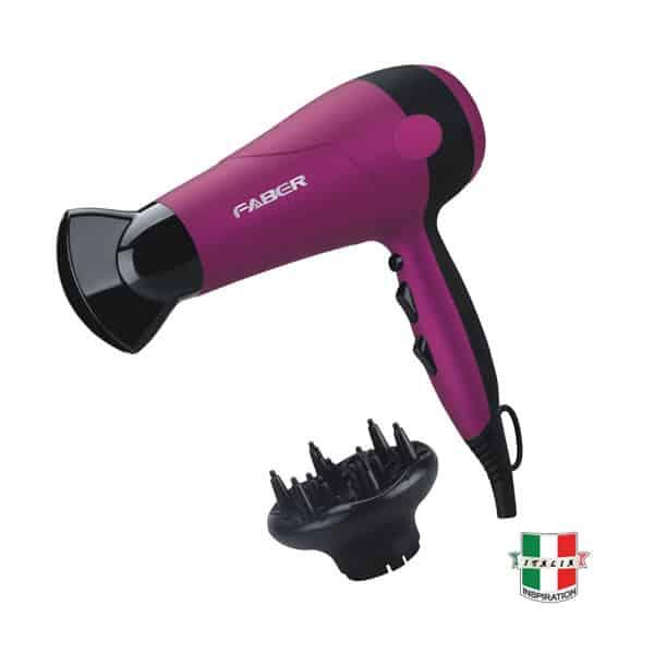 FABER Hair Dryer VIOLA 2200