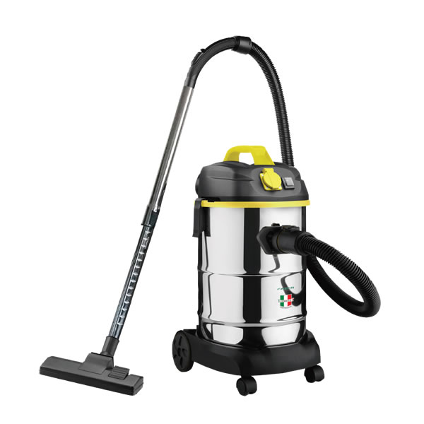 FABER Heavy Duty Wet & Dry Vacuum Cleaner