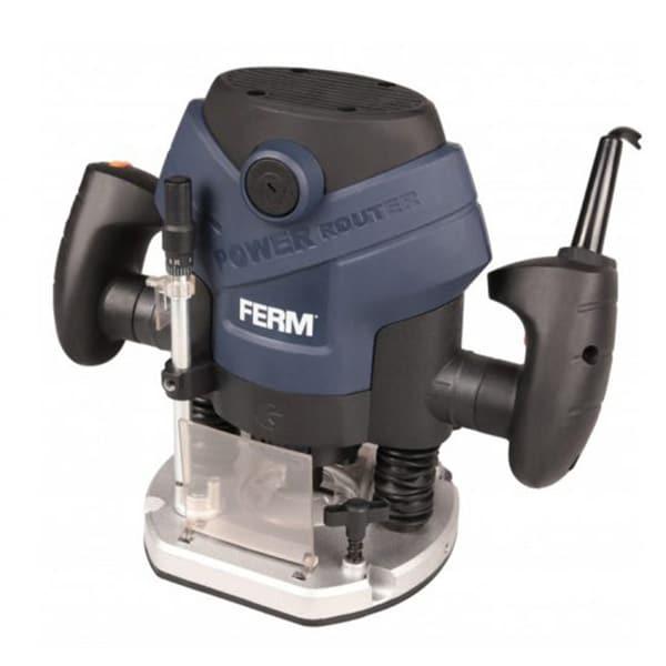 FERM Precision Router 1300W - PRM1015