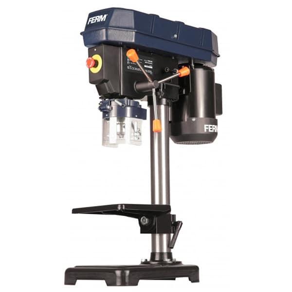 FERM Bench Pillar Drill 350W - 13mm TDM1026