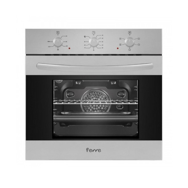 FERRE Built-In Oven, Standing Cooker, 5 Function - BE5-LM