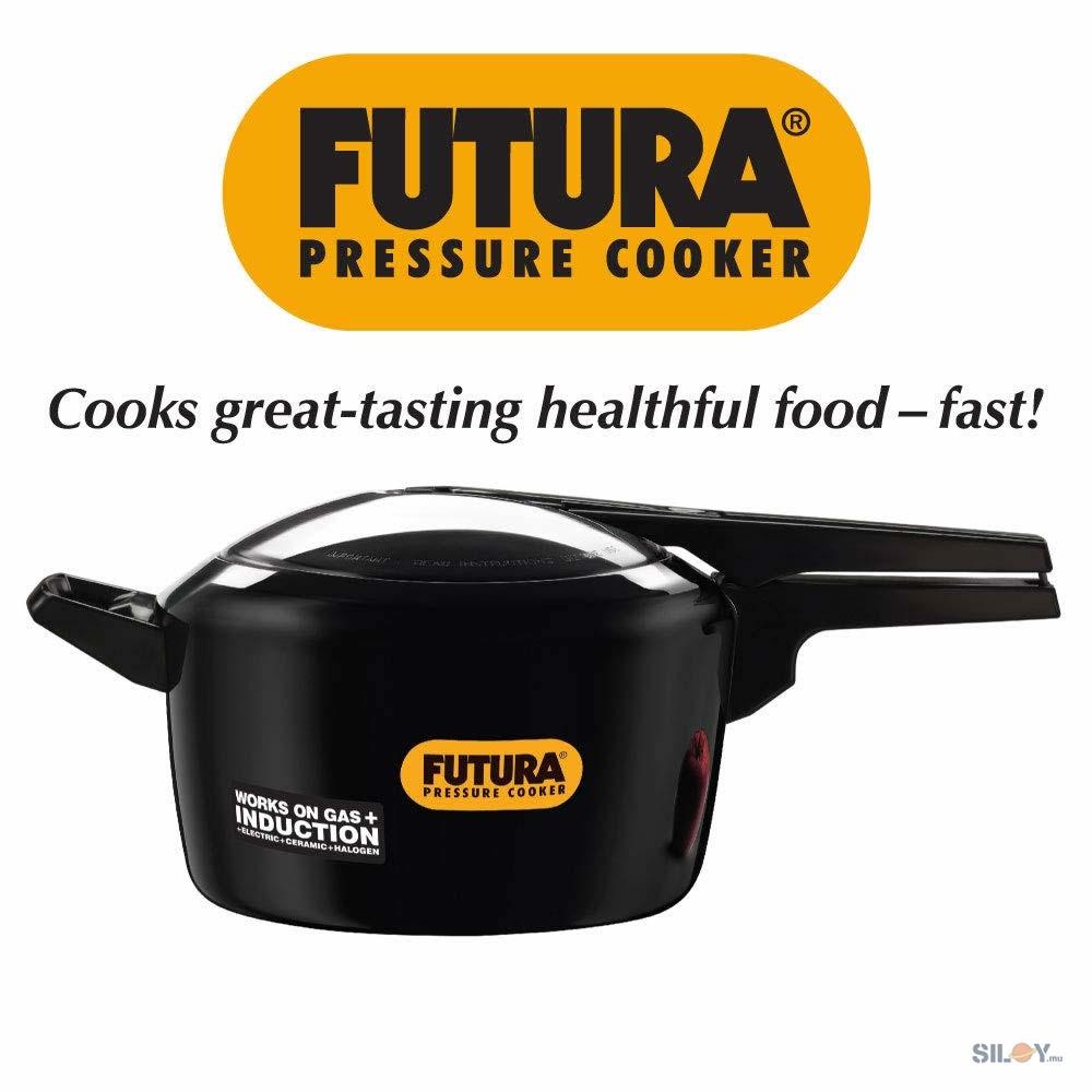 FUTURA - Pressure Cooker 3L
