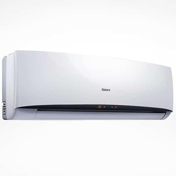 GALANZ Air Conditioner 18000BTU Non-Inverter 18C72R120D78