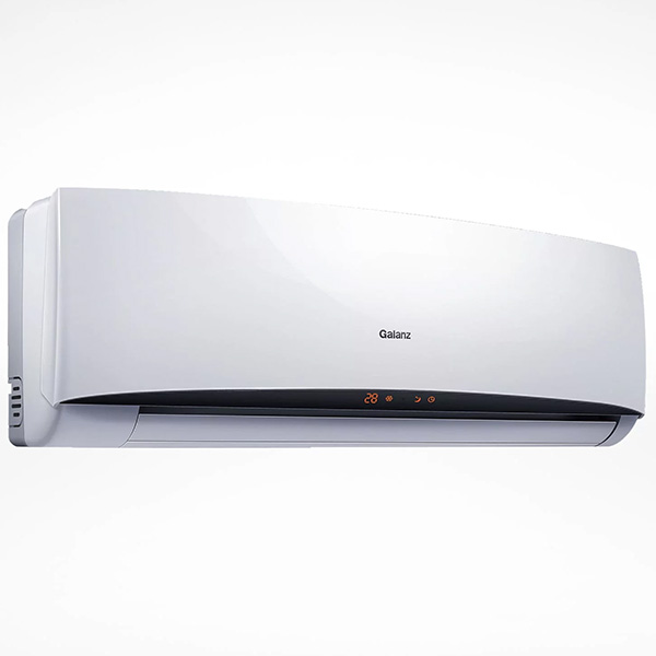 GALANZ Air Conditioner 12000BTU Non-Inverter 12C72R150L78