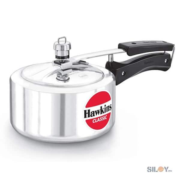 Hawkins Classic Pressure Cooker 4 Litres