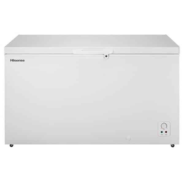 HISENSE Chest Freezer 420L H550CF