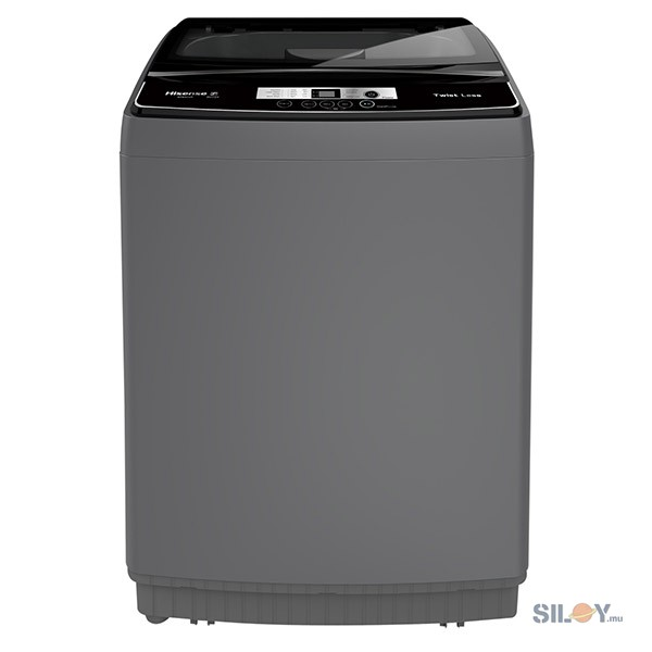 HISENSE Washing Machine - Top Load 16Kg WTX1602T