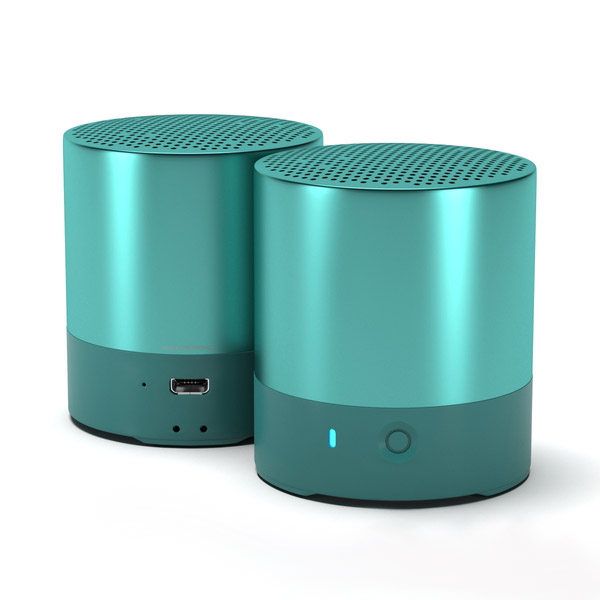 HUAWEI Mini Speaker (2 Pcs Package)