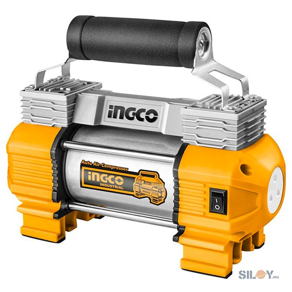 INGCO Heavy Duty Auto Air Compressor - AAC2508