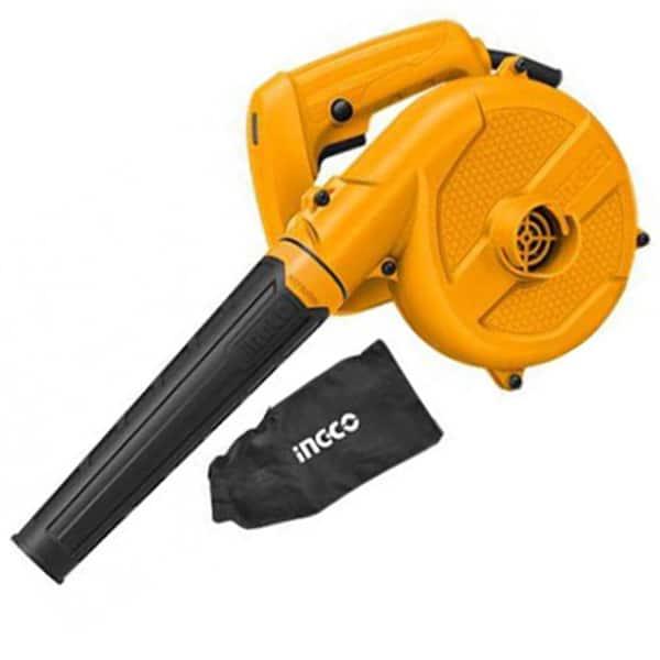 INGCO - Aspirator Blower, 400W, 14000 RPM + 1 Dust Bag - AB4018