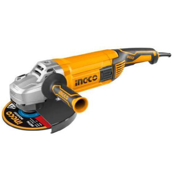 INGCO - Angle Grinder 2400W 230MM - AG24008