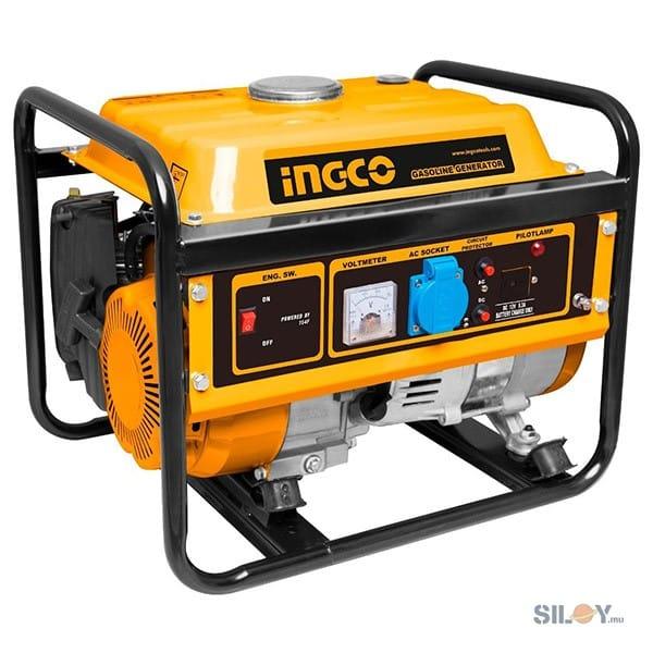 INGCO Gasoline Generator - GE15002