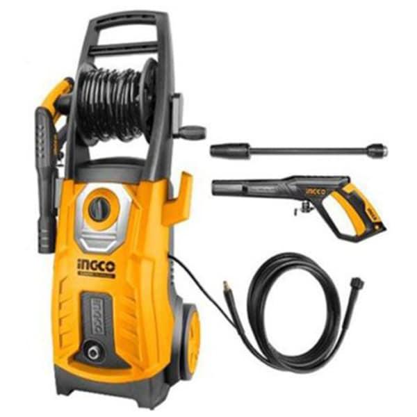 INGCO - High Pressure Washer, 1800W, 150 Bar - HPWR20008