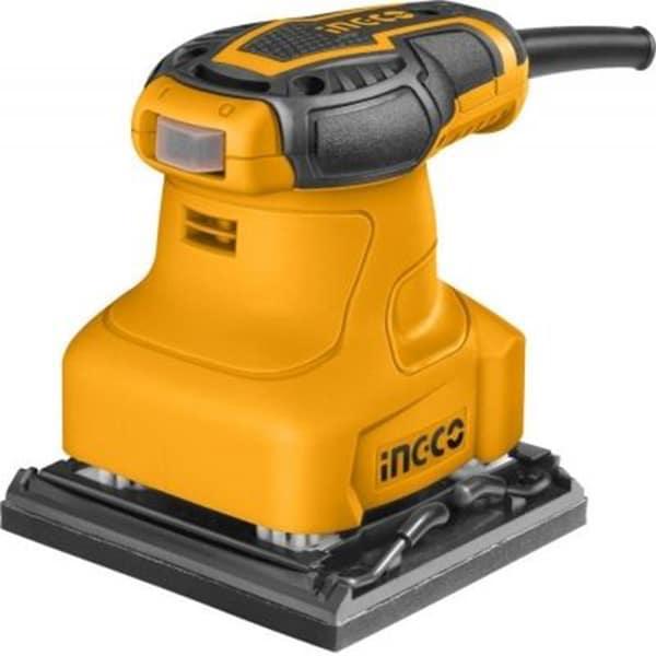 INGCO - Palm Sander, 240W, 14000 RPM, 110X100MM - PS2408