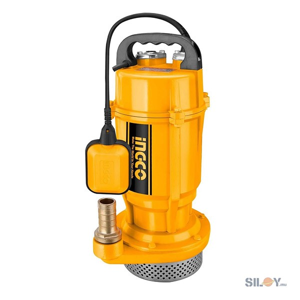 INGCO Submersible clean water pump - SPC3702