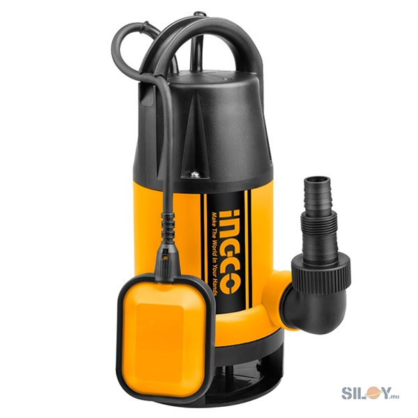 INGCO Submersible Sewage Water Pump - SPD7501