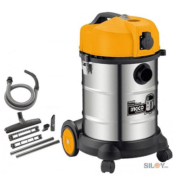 INGCO Vacuum cleaner - VC14301