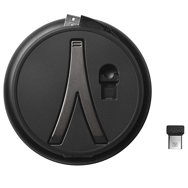 JABRA Speak 710 Speakphone UC with LINK 370 USB & Bluetooth