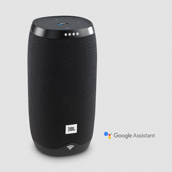 JBL Link 10 Voice Activated Portable Bluetooth Speaker