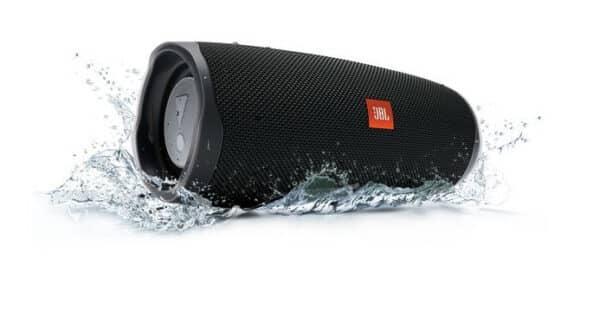JBL CHARGE 4 - Portable Bluetooth Speaker