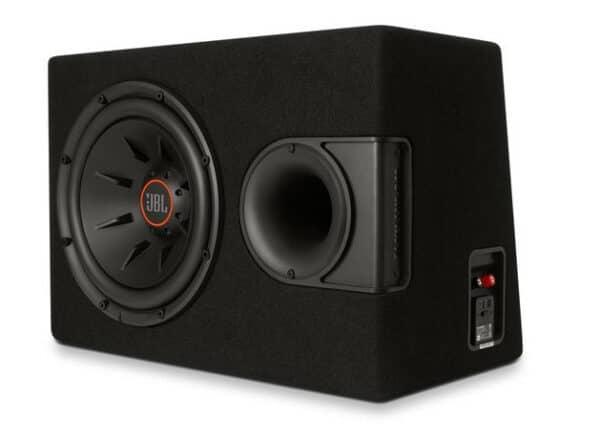 JBL Car Audio Deal: 4 JBL Speakers + 1 JBL Subwoofer + 1 JBL Amplifier