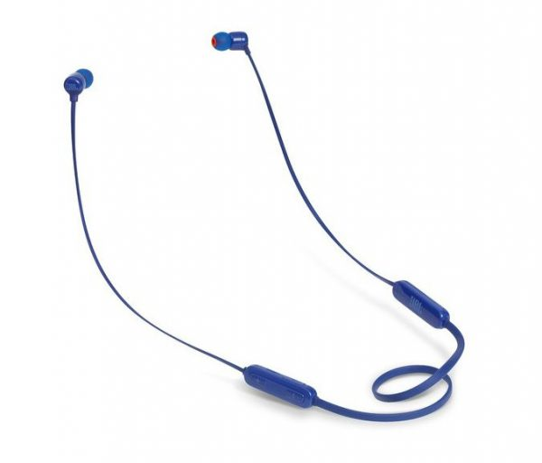 JBL TUNE 110 BT - Wireless In-Ear Earphone