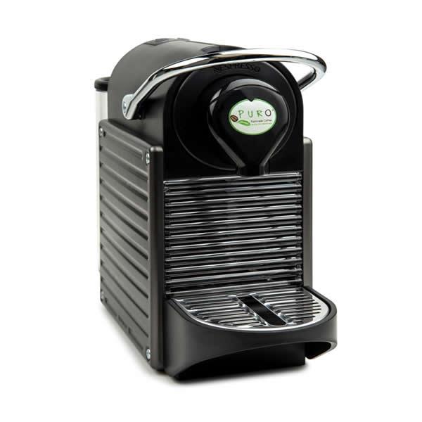 KRUPS Nespresso Coffee Maker Machines XN3005 Titan
