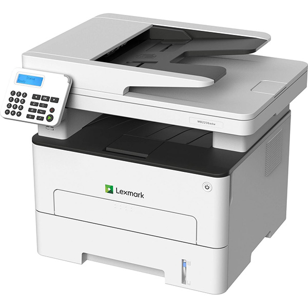 LEXMARK Monochrome Laser Printer MB2236adw - 18M0410
