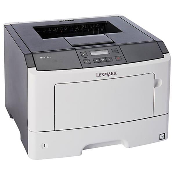 LEXMARK Monochrome Laser Printer Ms317dn - 35SC080